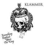 "Klammer | Post Punk | Dark Pop | Leeds UK,7"" Single"