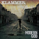 Klammer Post Punk Leeds UK,Modern God