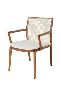 Cadeira Solana com braço