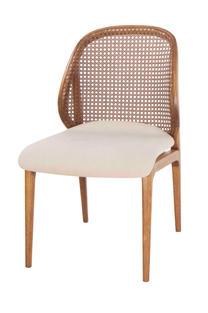 Cadeira Naiá sem braço