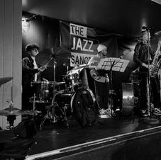 Emma Rawicz Quartet 23/10/20