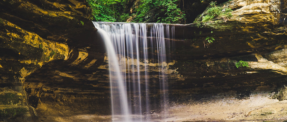 LaSalle Canyon - (Print only)