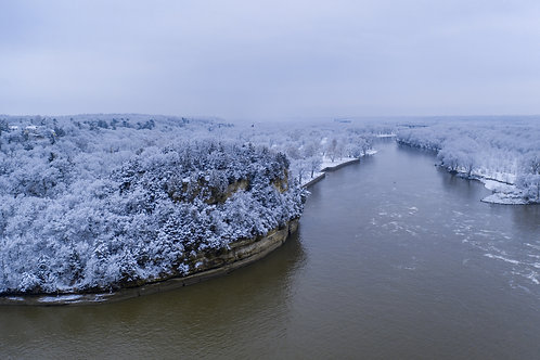 The Rock Winter (Standout)