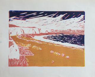 Botany Bay - Sunshine Cliffs