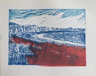 Botany Bay - Blue Cliffs