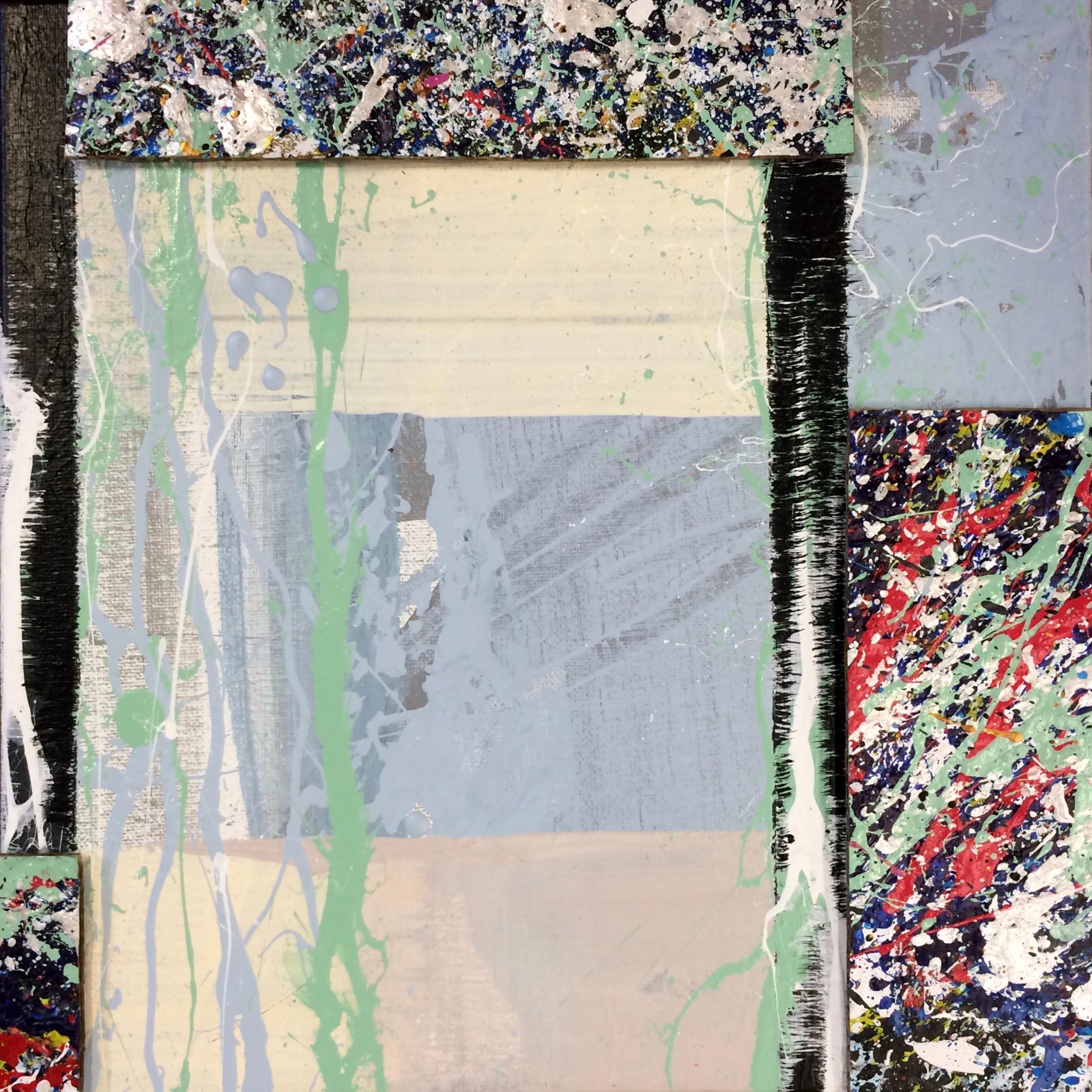 Composition no.3 - Pret ART Porter Series