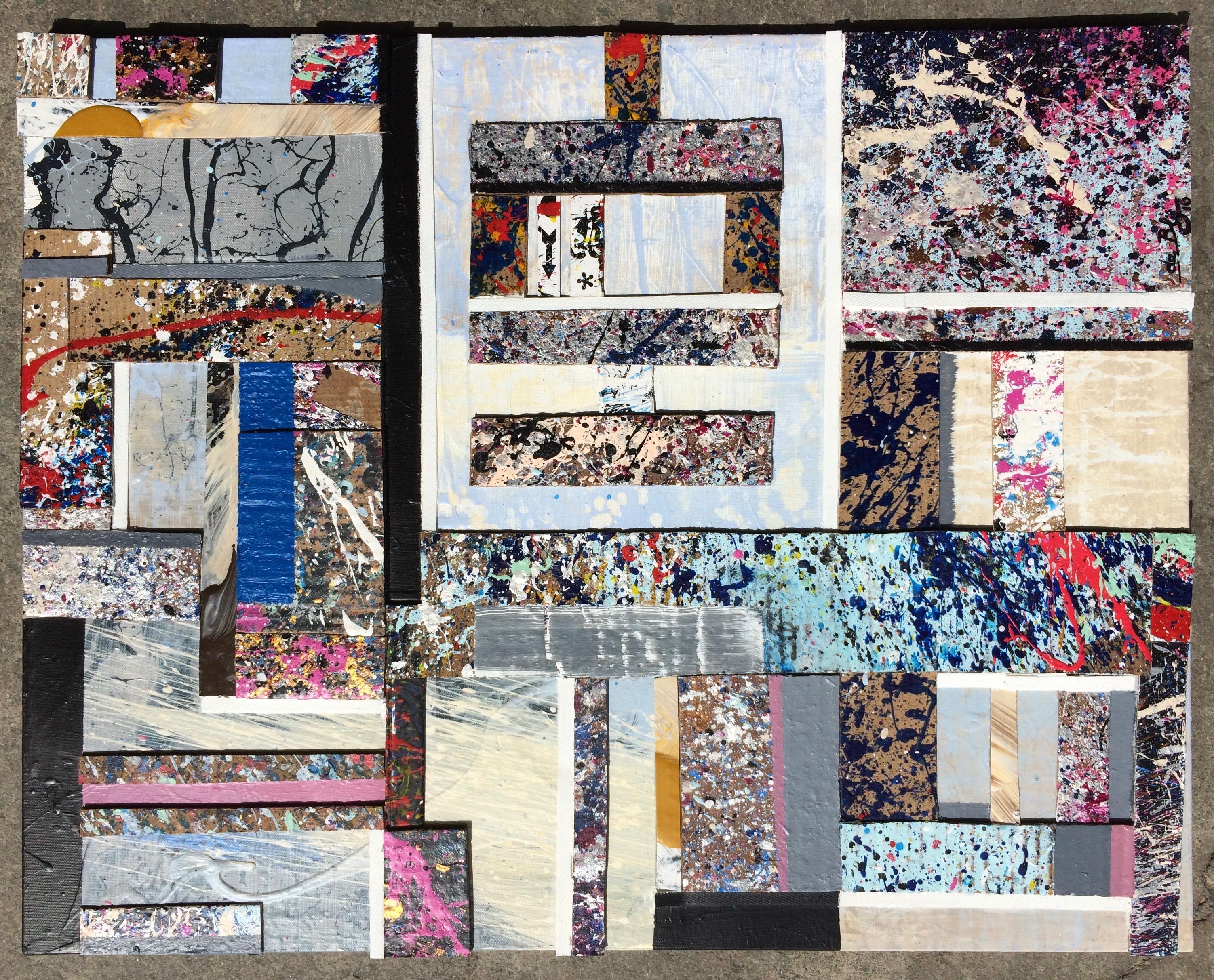 Interior at No. 10 - Pret ART Porter Series