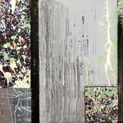 Composition no.1 - Pret ART Porter Series