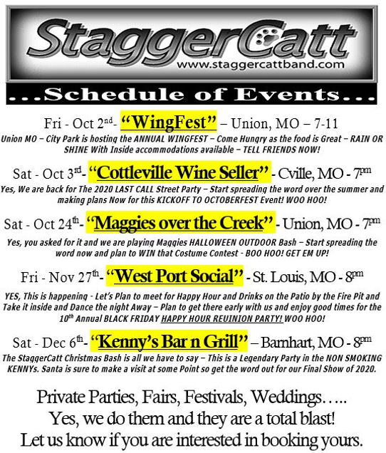 Band Schedule OCt Dec 2020 Web.JPG
