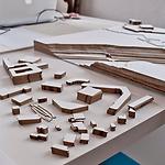 model architektoniczny