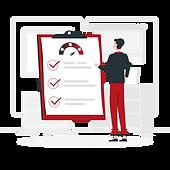 Customer Survey-rafiki.png
