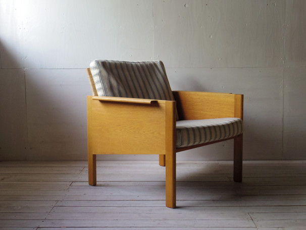 2-069B Easy chair