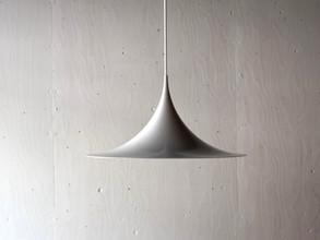 4-053 Semi pendant light