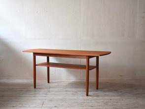 4-074 Coffee table