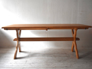 4-010 Refectory table