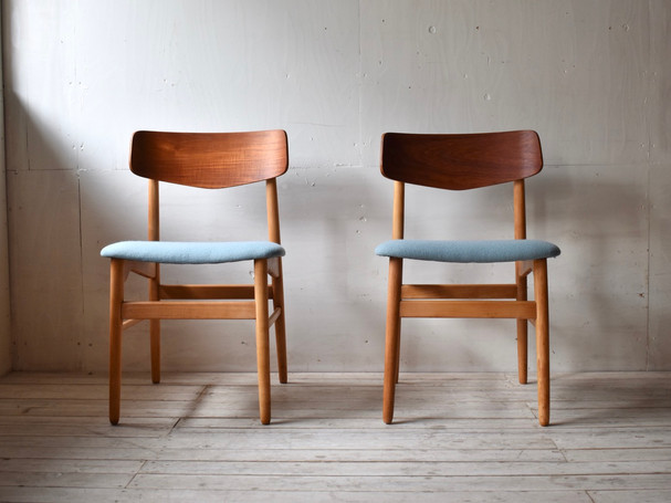 3-035 Dining chair / Royal 17