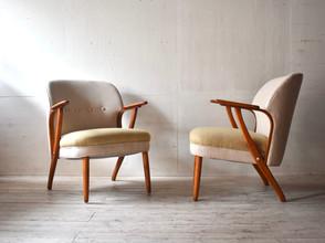 3-038 Easy chair - Christian Findahl