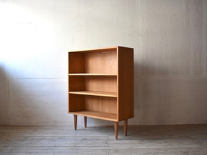 3-082B Book case - Henning Jensen & Torben Valeur