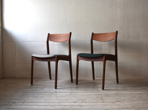 3-034 Dining chair