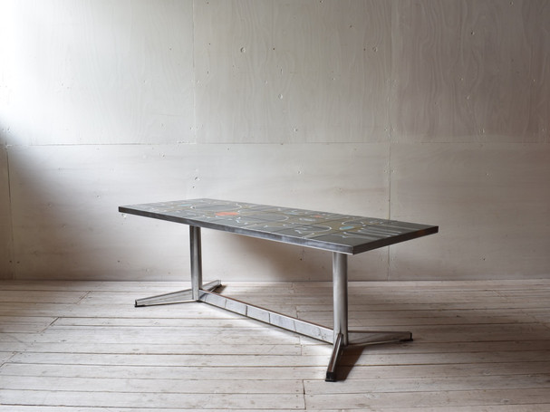1-047 Coffee table