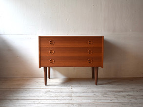 4-009 Chest of drawers