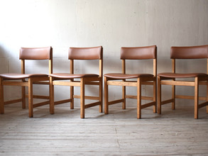 3-036 Dining chair