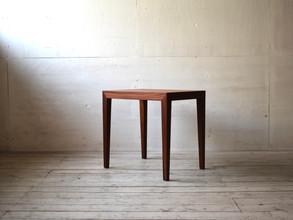 3-086B Side table - Severin Hansen Jr.
