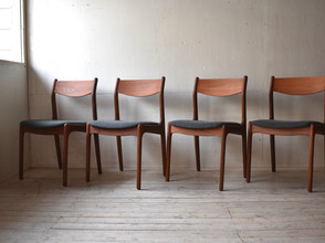 3-034 Dining chair set