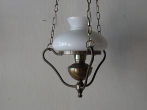 1-185 Hanging lamp