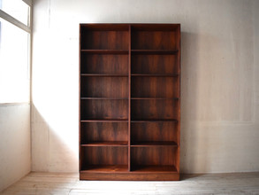 3-038 Book case - Omann Jun