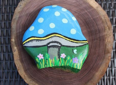 Rock Painting: How to Create Art with Rocks