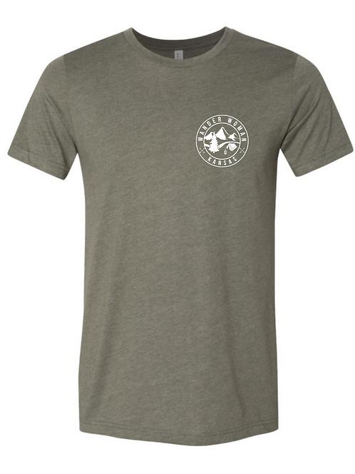 Wander Woman Kansas T-Shirt
