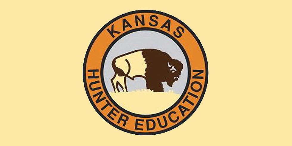 WW Kansas Hunter's Education