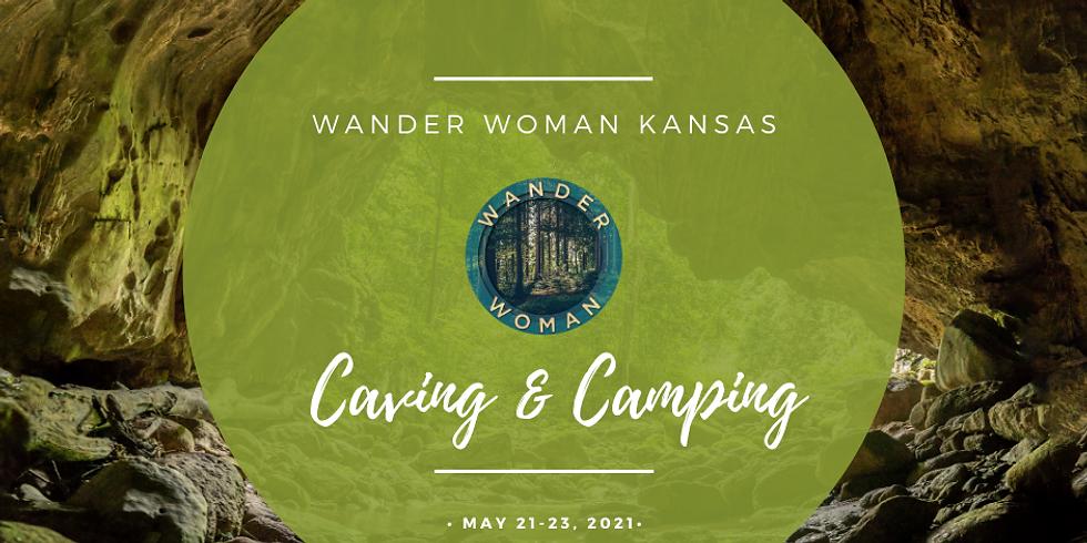 Caving & Camping