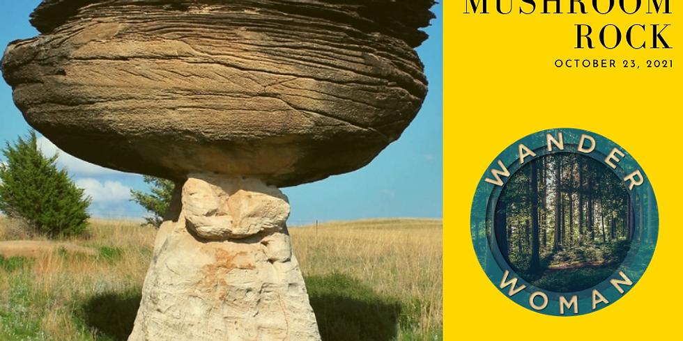 Hike Mushroom Rock