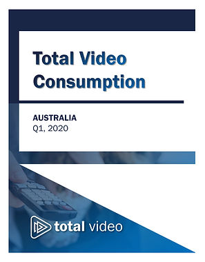 Total Video Consumption Report