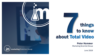 7 things to know about Total Video