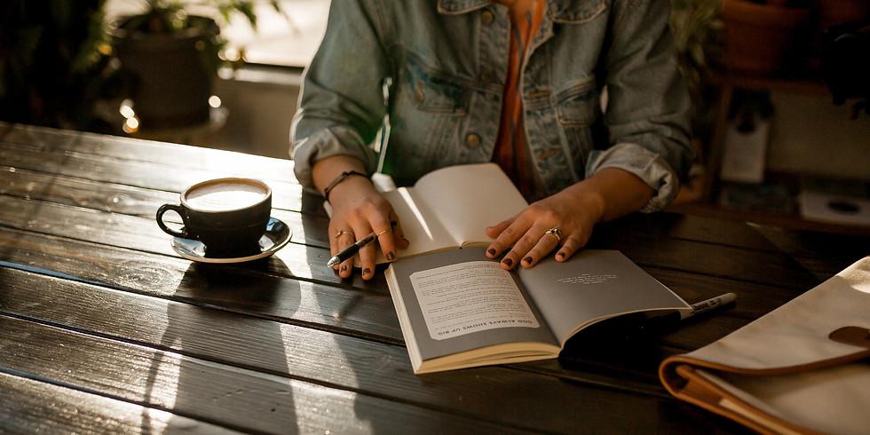Writers Retreat 2021 Test