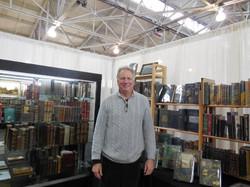 Pacific Coast Books - Book Fair 6