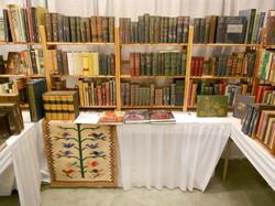 Pacific Coast Books - Book Fair 8