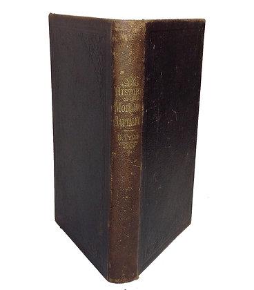 Tyler, Daniel (1816-1906)