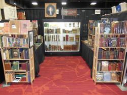Pacific Coast Books - Book Fair 20