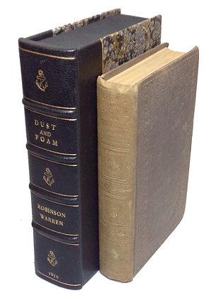 WARREN, Thomas Robinson (1828-1915)
