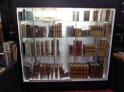 Pacific Coast Books - Book Fair 17