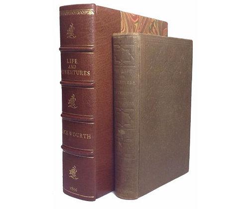 BECKWOURTH, James Pierson (1798-1866)