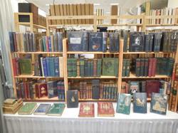 Pacific Coast Books - Book Fair 22