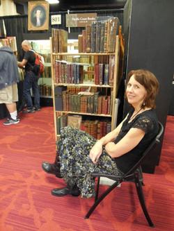 Pacific Coast Books - Book Fair 14