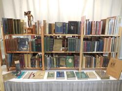 Pacific Coast Books - Book Fair 23