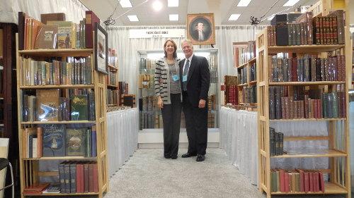 Pacific Coast Books - Book Fair 12