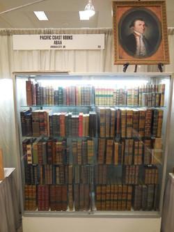 Pacific Coast Books - Book Fair 24